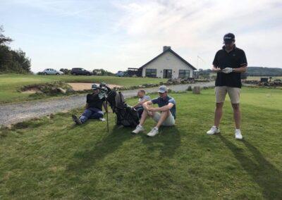 golfnetværk